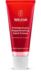 Bilde av Weleda pomegranate hand cream 50 ml