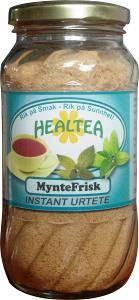 Bilde av Healtea instant urtete myntefrisk 225g