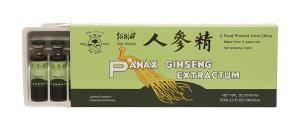 Bilde av Ginseng Panax extractum 10 ampuller