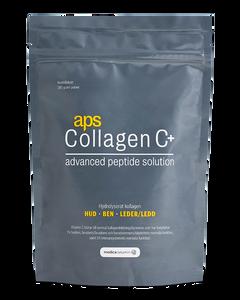 Bilde av APS Collagen C+ 180 gram