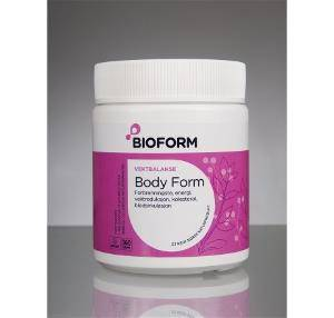 Bilde av Bioform Body form urtedrikk 360g