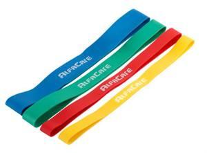 Bilde av AlfaCare Rubberband 4-pack