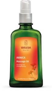 Bilde av Weleda Arnica massage oil 100 ml
