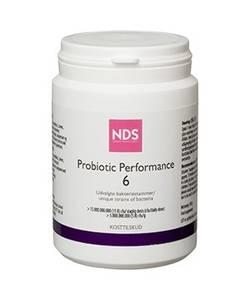 Bilde av NDS probiotic performance 100 g
