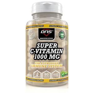 Bilde av DNS Super C-vitamin 1000 mg 90 tab