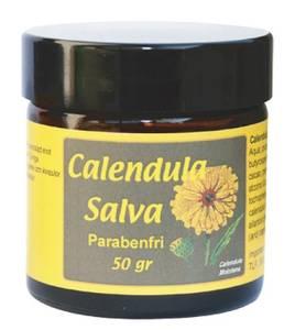 Bilde av Calendula salve parabenfri 50 gram