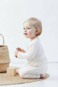 Bilde av Baby genser
