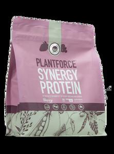 Bilde av Plantforce synergi protein berry 800 g