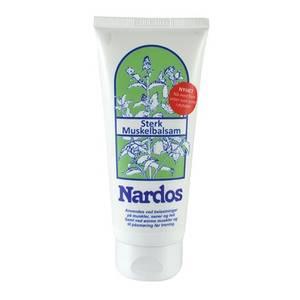 Bilde av Nardos sterk muskelbalsam 100 ml