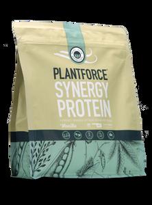 Bilde av Plantforce synergi protein vanilje 800 gram