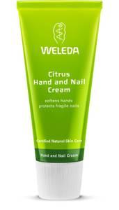 Bilde av Weleda Citrus Skin Cream (Hand and Nail Cream) 50