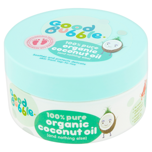 Bilde av Good Bubble 100 % Pure Organic Coconut Oil