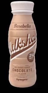 Bilde av Barebell protein milkshakeSjokolade 300 ml