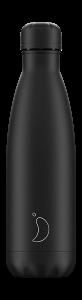 Bilde av Chillys Bottle 500ml All Black