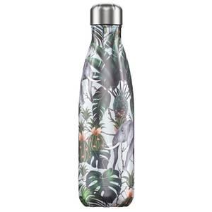 Bilde av Chillys bottle 260ml Tropical Elephant