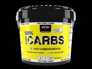 Bilde av DNS 100% Pure Carbs - 3 Kg