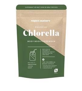 Bilde av Supernature chlorella pulver 150 g