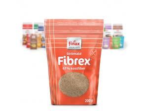Bilde av Finax fibrex fin 200g