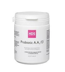Bilde av NDS Probiotic a.a/d 100 g