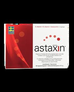 Bilde av Astaxin med C og E vitamin 60 kaps