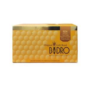 Bilde av Bidro gele royale 60 kapsler