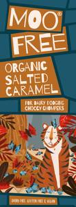 Bilde av MOO FREE Premium bar salted caramel 80 gram