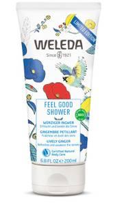 Bilde av WELEDA FEEL GOOD SHOWER GEL 200ml