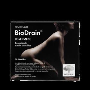 Bilde av Bio Drain 90 tbl