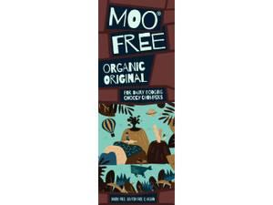 Bilde av MOO FREE Premium bar orginal 80 g