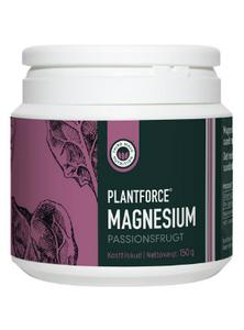 Bilde av Plantforce Magnesium Pasjonsfrukt 150 g