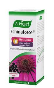 Bilde av Echinaforce hot drink 100 ml