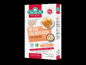 Bilde av Orgran No Egg eggerstatning 200 gr
