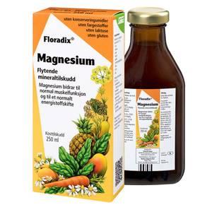 Bilde av Floradix Magnesium 250 ml