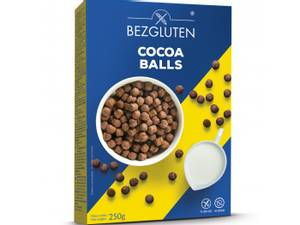 Bilde av Bezgluten cocoaballs 250g