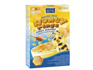 Bilde av Bezgluten honey rings 300g