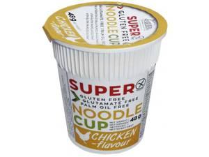 Bilde av Stahlberg Super noodle cup chicken 48g