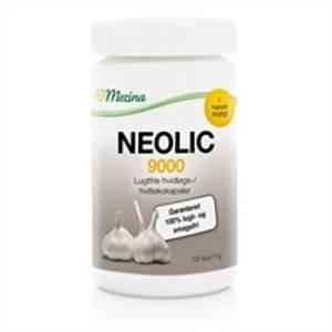 Bilde av Neolic 9000. 100 kapsler