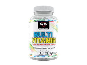 Bilde av DNS Multi-Vitamin - 90 kapsler
