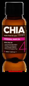 Bilde av CHIA ORIGINAL HAIR OIL 30ML