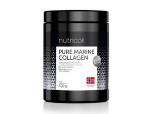 Bilde av Seagarden nutricoll pure marin collagen