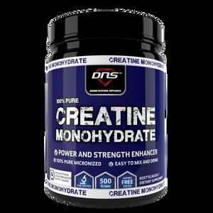 Bilde av DNS Kreatin Monohydrat 500 gram