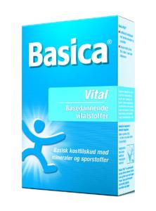Bilde av Basica Vital 200 g