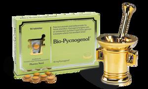 Bilde av Bio-pycnogenol 90 tbl