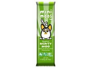 Bilde av MOO FREE minty moo minibar 20 gram