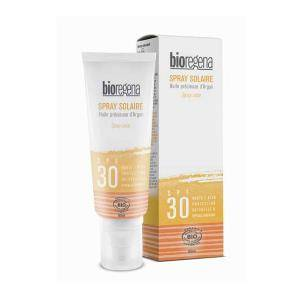 Bilde av Bioregena sunscreen cream SPF30  Ansikt og kropp.