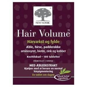 Bilde av Hair volume 180 tbl