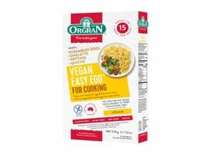 Bilde av Orgran Vegan Easy Egg 250g