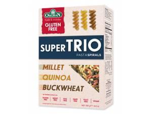 Bilde av Orgran Super Trio Pasta 250g