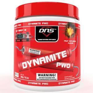Bilde av DNS Dynamite PWO 300 gr