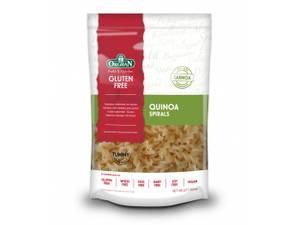Bilde av ORGRAN Quinoa Skruer Pasta 250g